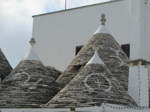 36.Alberobello