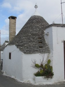 41.Alberobello