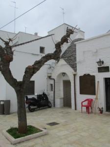 49.Alberobello