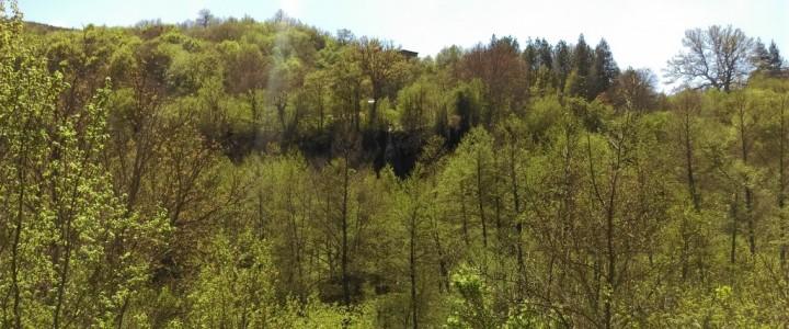 Смоличански водопад – в преследване на красивата Ана
