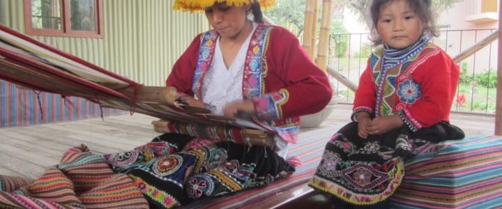 Перу – Арекипа и долината Колка