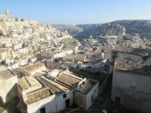 10.Sassi di Matera-Sasso Caveoso