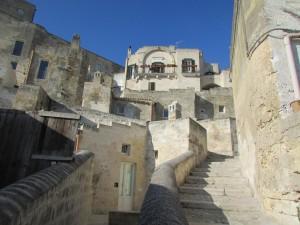 11.Sassi di Matera-Sasso Caveoso