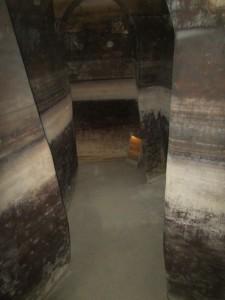 16.Sassi di Matera-Sasso Caveoso