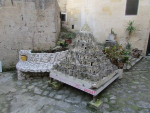 18.Sassi di Matera-Sasso Caveoso
