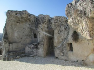 21.Sassi di Matera-Sasso Caveoso