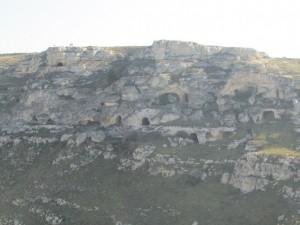 23.Sasi di Matera-Sasso Caveoso-Murgia Timone