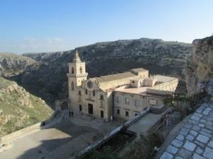 29.Sasi di Matera-Sasso Caveoso-chiesa San Pietro Caveoso