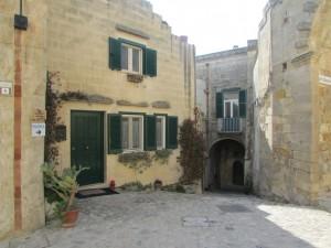 31.Sassi di Matera-Civita