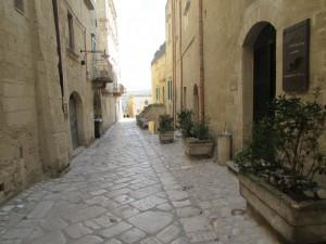 32.Sassi di Matera-Civita