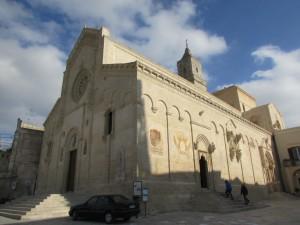 33.Sassi di Matera-Civita-Duomo