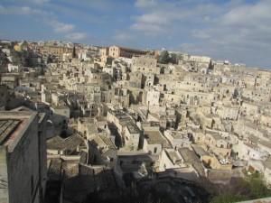 35.Sassi di Matera-Sasso Barisano