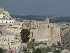 36.Sassi di Matera-Sasso Barisano