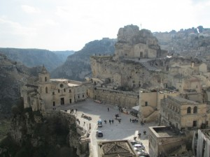 39.Sassi di Matera-Sasso Caveoso-chiesa San Pietro Caveoso