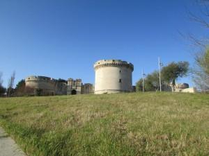 4.Matera-The Castle