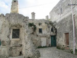 41.Sassi di Matera-Sasso Caveoso