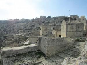 42.Sassi di Matera-Sasso Caveoso