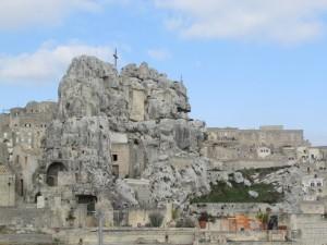 43.Sassi di Matera-Sasso Caveoso