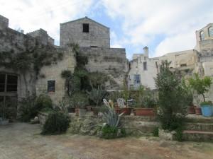 46.Sassi di Matera-Sasso Caveoso