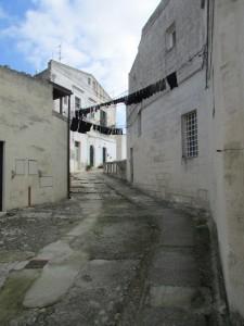 48.Sassi di Matera-Sasso Caveoso