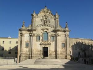 5.Matera-chiesa di San Francesco d'Asissi