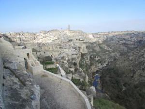 51.Sassi di Matera-Sasso Caveoso