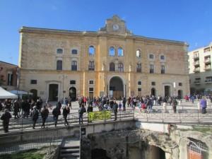 55.Matera-Palazzo dell'Annunziata
