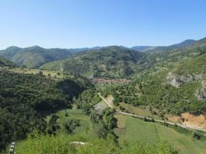 15.Koshnitsa fortress