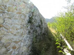 18.Koshnitsa fortress
