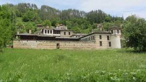 2.Mogilitsa
