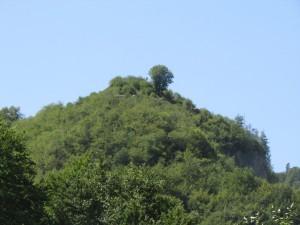 6.Koshnitsa fortress