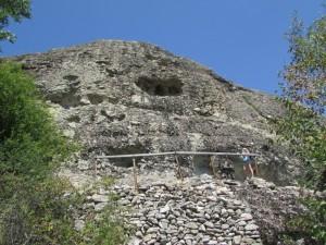 19.Koznik fortress