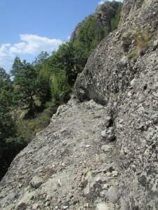 20.Koznik fortress