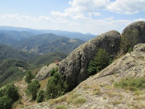 21.Koznik fortress