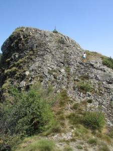 25.Koznik fortress