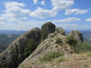 26.Koznik fortress