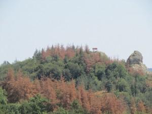 27.Koznik fortress