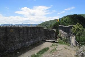 29.Poenari fortress