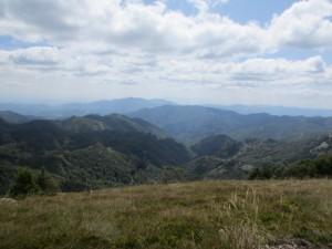 48.Tzigansko gradishte peak