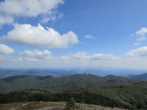 49.Tzigansko gradishte peak
