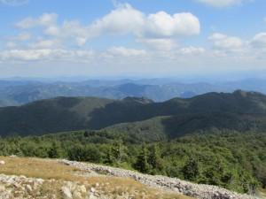 50.Tzigansko gradishte peak