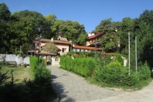 1.st.st Konstantin and Elena monastery