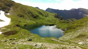10.Capra lake