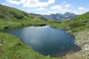 11.Capra lake
