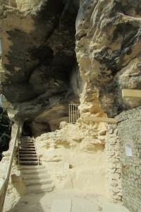12.Aladzha monastery