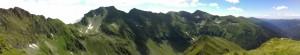 12.Fagaras mountains