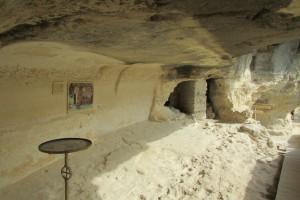 13.Aladzha monastery