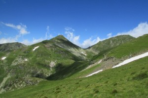 13.Fagaras mountains