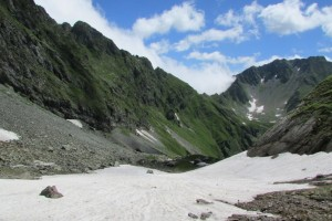 15.Fagaras mountains