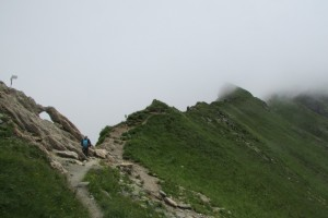 17.Fagaras mountainsPortita Arpasului